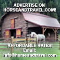 Advertise on HorseandTravel.com!