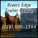 Rivers Edge Cross Country Trailer Rental Service