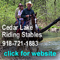Cedar Lake Riding Stables